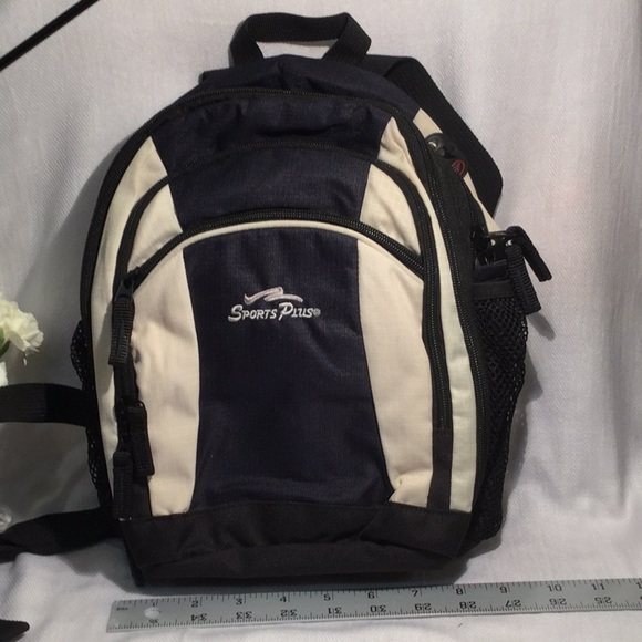 sells temperament shoes los angeles Mini backpack, perfect condition, NWOT